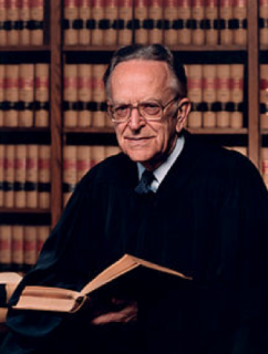 "Justice Blackmun: ""Old Number Three"""